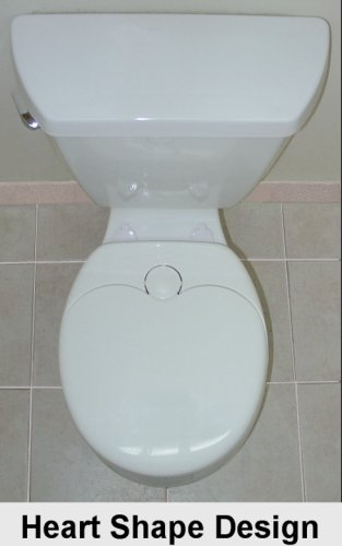 Toddler Toilet Seat Elongated