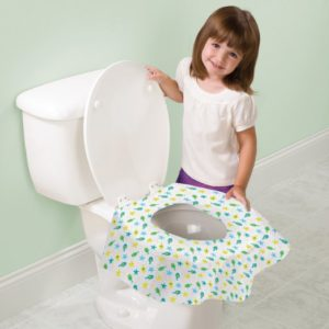 Travel Toilet Seat Cover For Toddlers