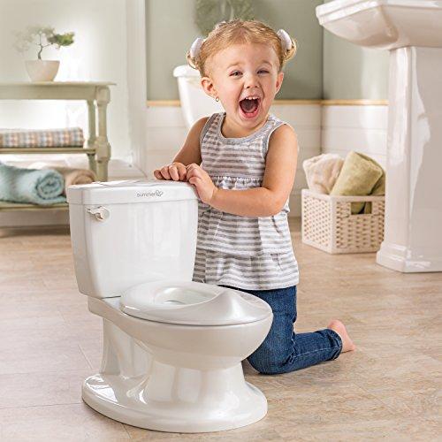 Kid Sized Toilet Potty Seat