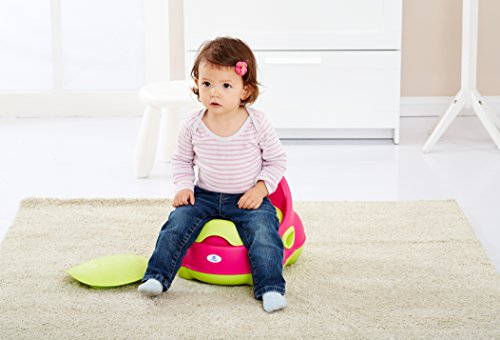 This colorful potty chair for larger toddlers comes is comfortable and light enough to use at home or when traveling. Featuring a comfortable and ...  sc 1 st  Potty Seats Toilet Seats Medical Toilet Seats Portable Toilets ... & Potty Chairs for Larger Toddlers - ToiletAndPottySeats.com